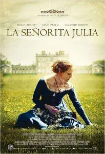 La_Señorita_Julia_cartel