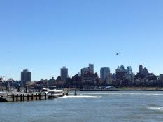 NY Dock